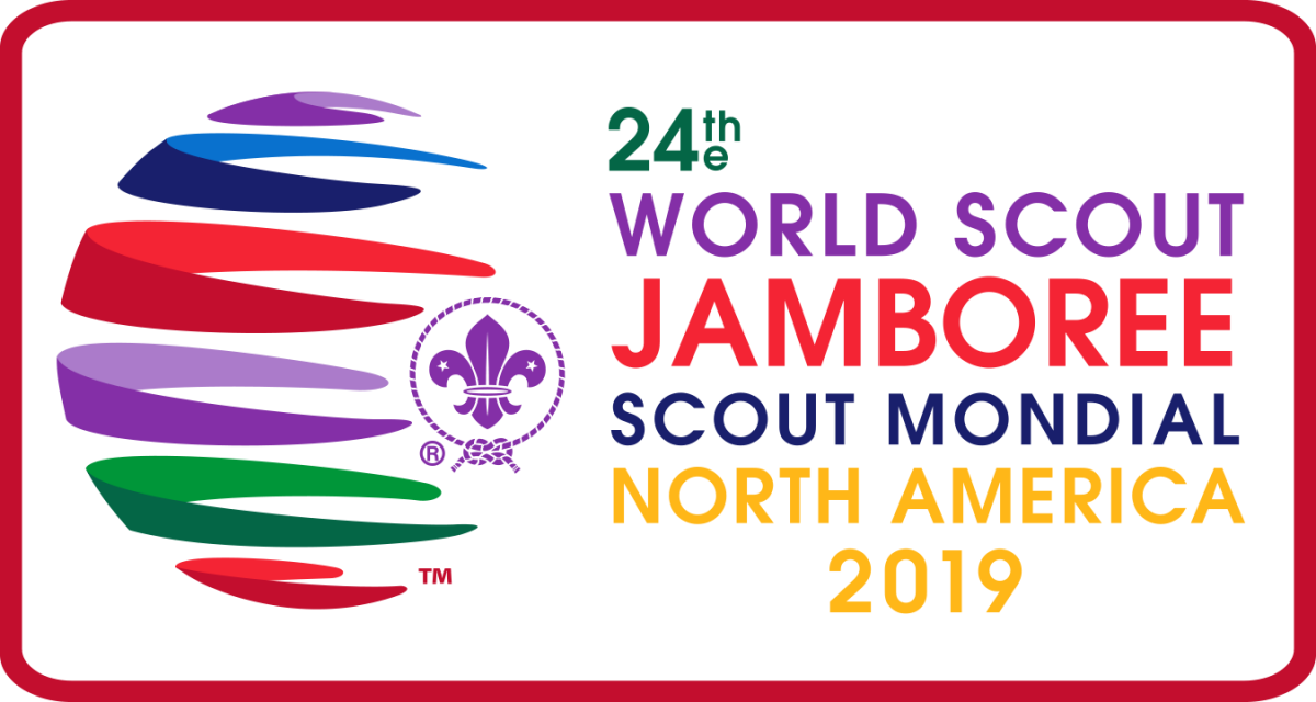 The 24th World Scout Jamboree